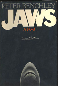 Cover of first edition of the classic best-seller