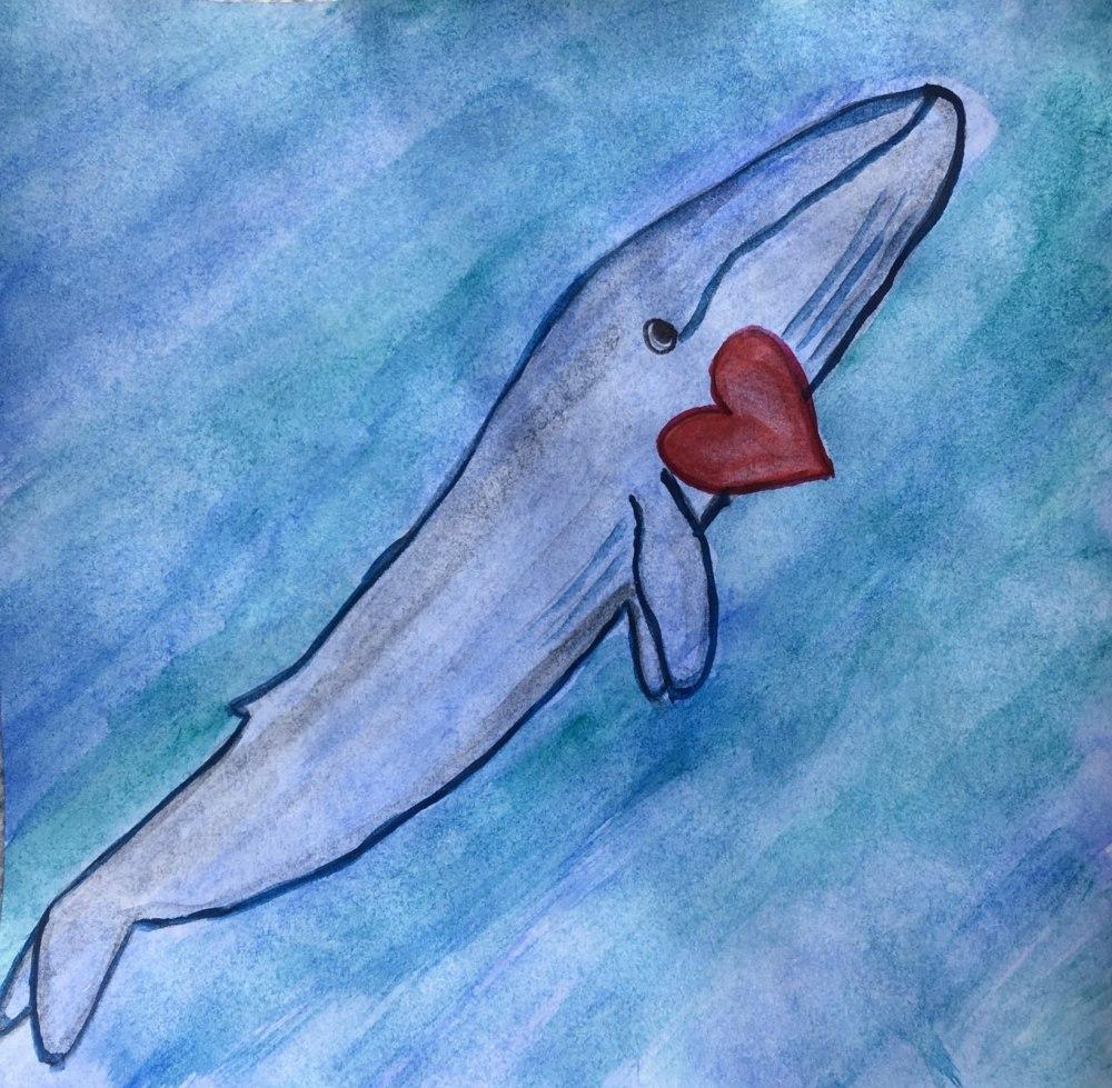 SS-KChudeau Blue Whale