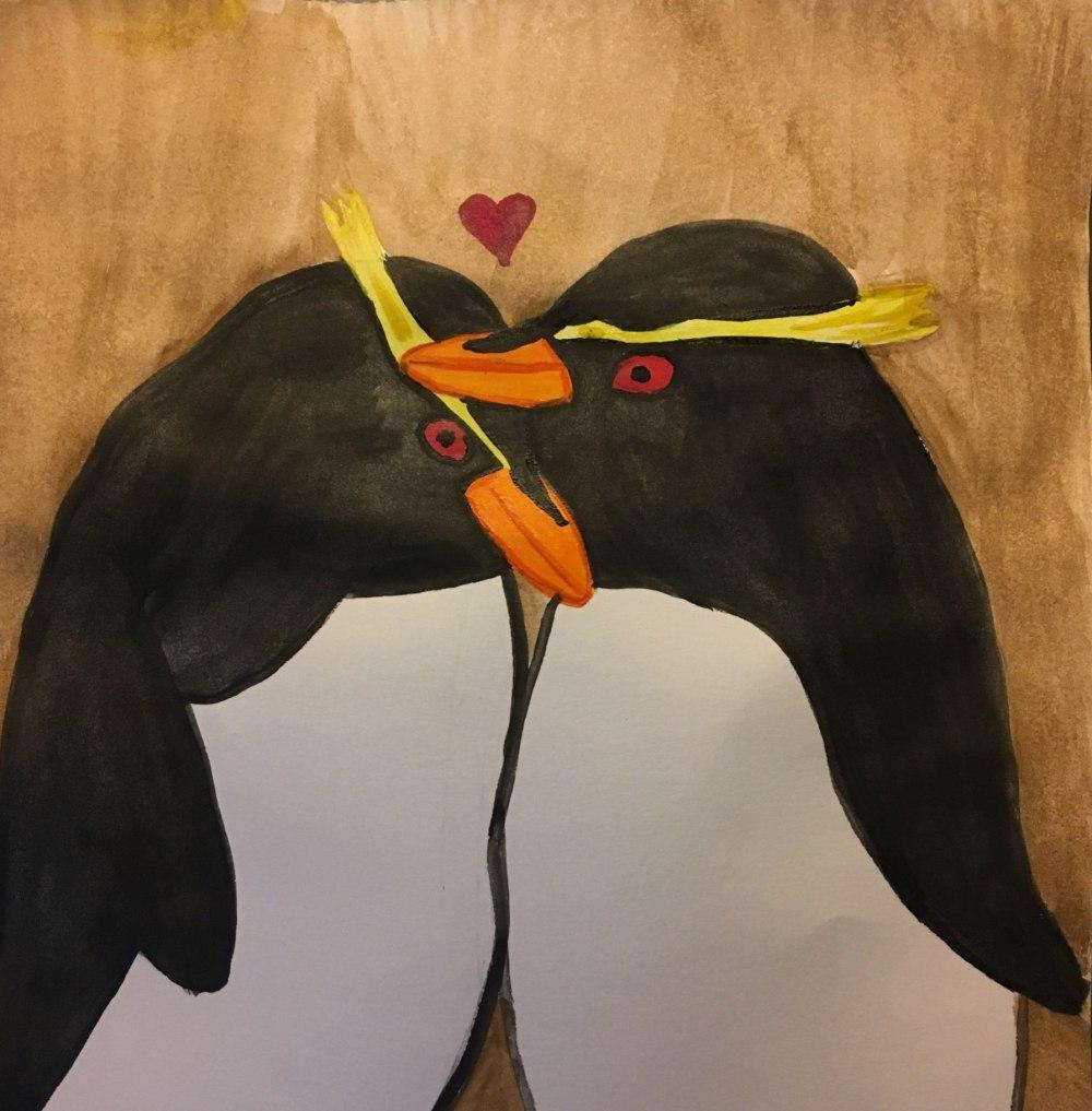 SS-KChudeau Penguin
